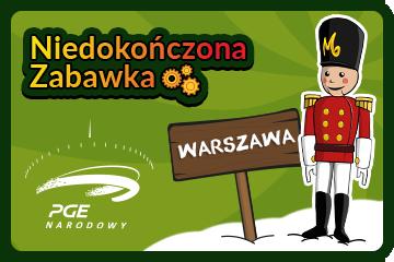 Wielka Fabryka Elfów Warszawa